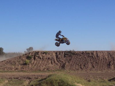 Pista Cuatriciclos QUAD RANCH
